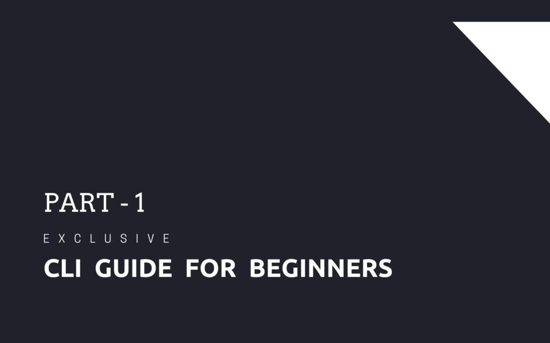 Some Essential Linux Commands for Beginners | Part -1