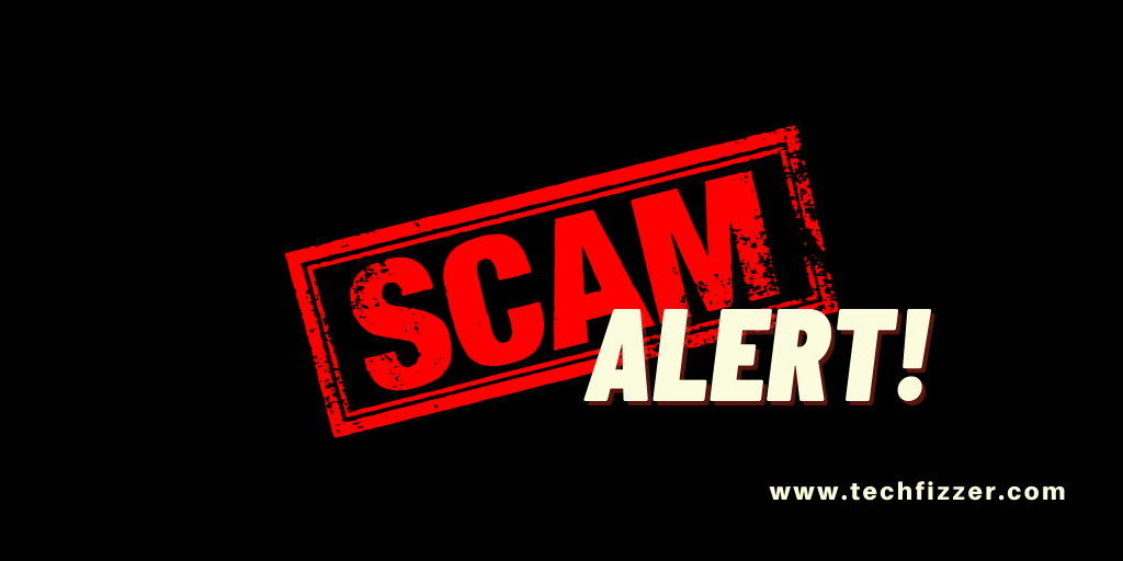 Scams And Scammers In The IT Industry