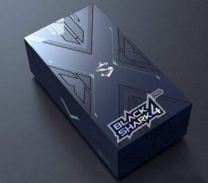 Blackshark 4 Box