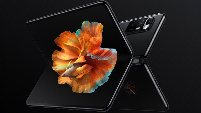 Mi Mix Fold Goes Through 400,000 Times of Bending for 180 Hours!