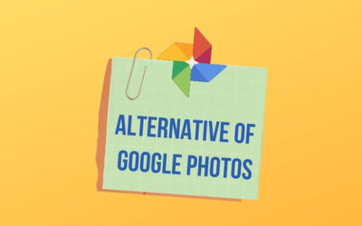 All about Google Photos and its Alternatives!